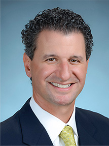 Christopher R. Sforzo, M.D.
